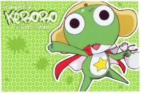 Keroro - Sgt. Frog (Keroro Gunso) Photo (24058934) - Fanpop