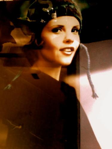 Kiersten Warren Writer Girl - Who Knew?