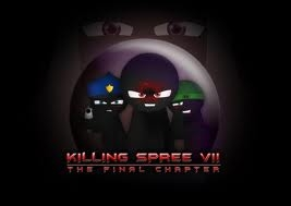 Killing Spree!
