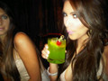 Kim Kardashian Bachelorette Party.  - kim-kardashian photo