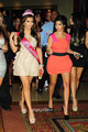 Kim Kardashian Celebrates Her Bachelorette Party at TAO in Vegas, July 23. - kourtney-kardashian photo