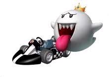 King Boo xxx