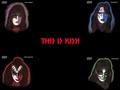 吻乐队(Kiss) ^_^
