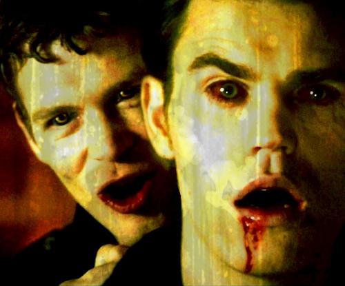Klaus & Stefan