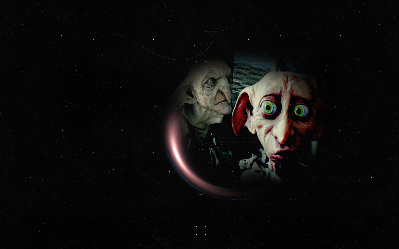 Kreacher images Kreacher and Dobby HD wallpaper and ...