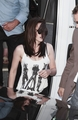 Kristen arriving at the Hard Rock Hotel in San Diego - July 23, 2011 - twilight-series photo