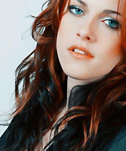 Kristen edited pics!