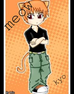 Kyo-kitty