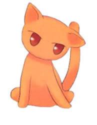 Kyo Cat Ears
