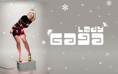 Lady Gaga wallpapers - @iagro