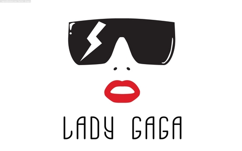 Lady Gaga দেওয়ালপত্র - @iagro