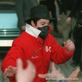 Lanesborough Hotel - michael-jackson photo