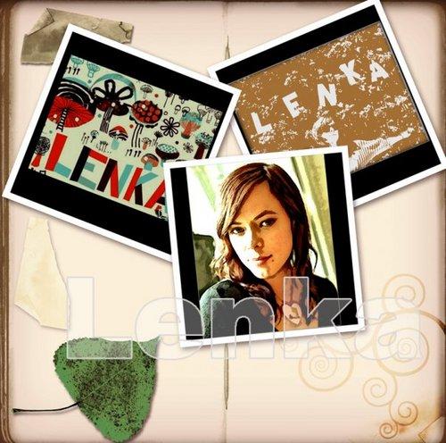Lenka- fans