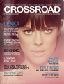 Lenka in Crossroad