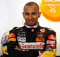 Lewis Hamilton Germany 2011