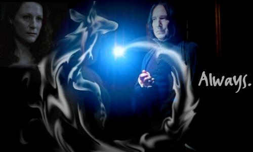Lily & Severus - Always