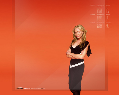 Lindsay Bluth | Arrested Development - tv-female-characters Wallpaper
