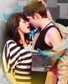 Lindsay and Damian