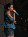 Live In Cincinnati 22 07 2011 - sara-evans photo