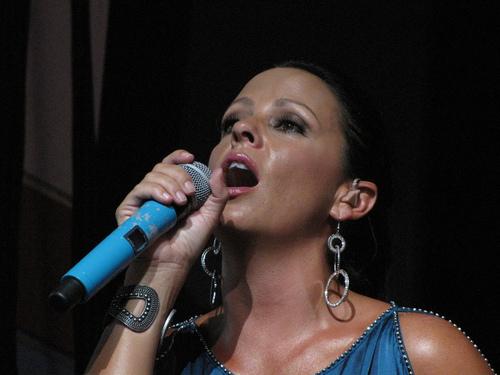 Live In Cincinnati 22 07 2011