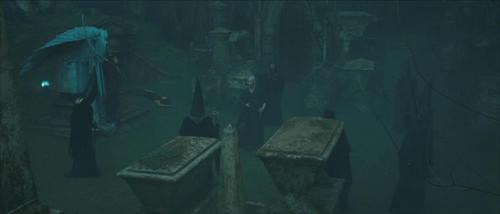 Lord Voldemort Hintergrund titled Lord Voldemort