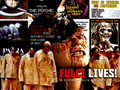 Lucio Fulci - horror-movies wallpaper
