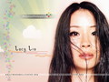 Lucy Liu - lucy-liu wallpaper