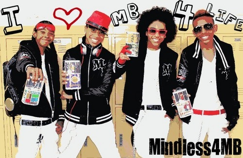 mindless behavior images mb wallpaper and background