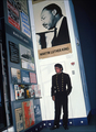 MJ at the Civil Rights Muesum  - michael-jackson photo