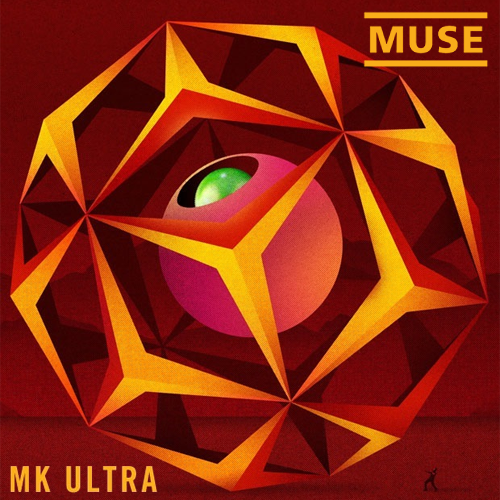 MK Ultra fanmade cover