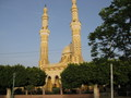 MOSQUE OF BENHA - egypt-is-a-heaven photo