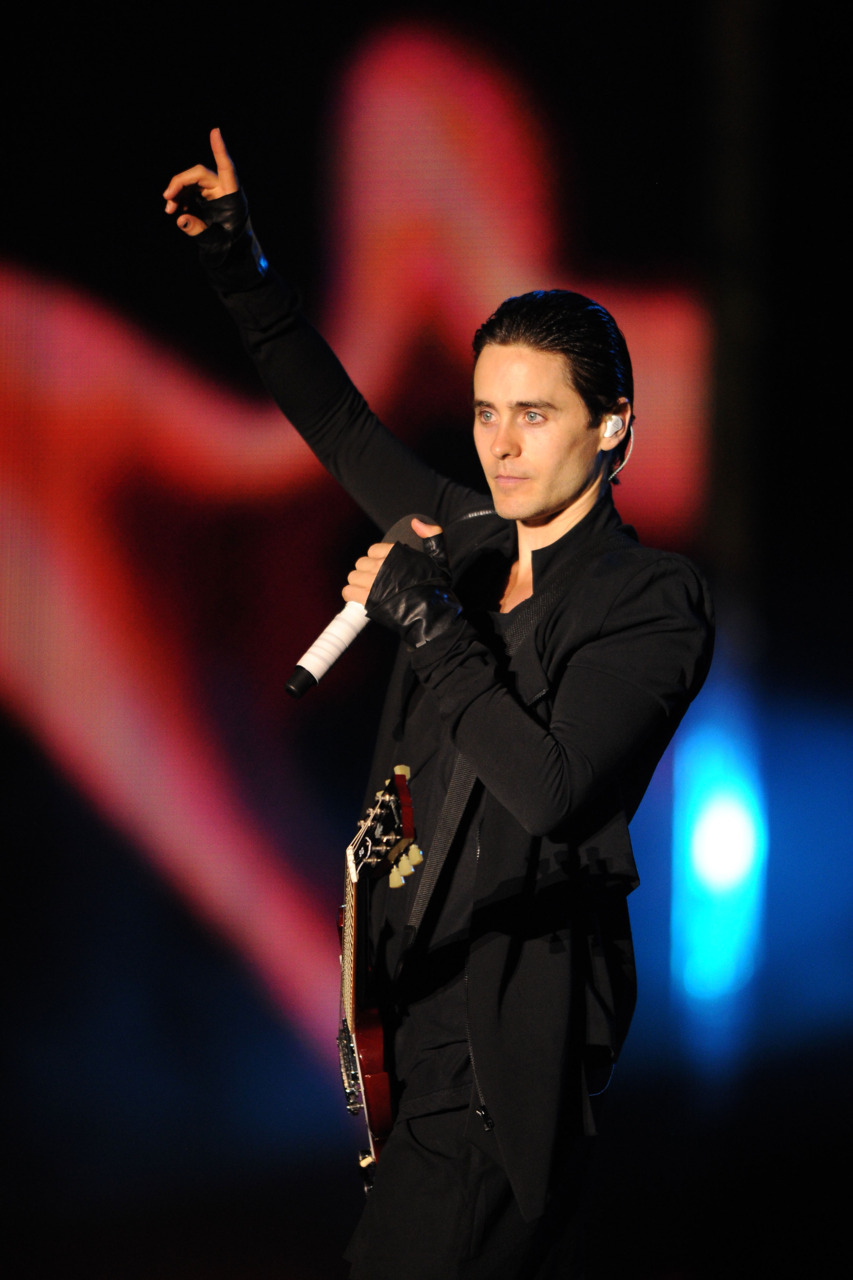 30 Seconds To Mars jared leto Mp3 Downloads