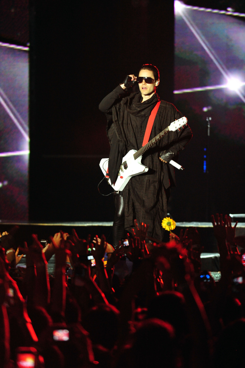 MTV World Stage Malaysia - July 24