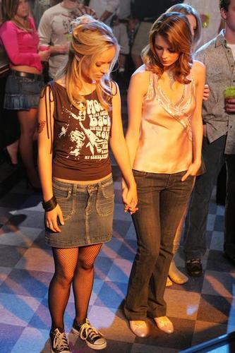Marissa & Alex