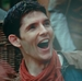 Merlin and the Icons - merlin-the-young-warlock icon