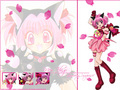 Mew Ichigo - tokyo-mew-mew wallpaper