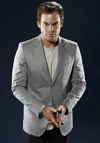 Michael C Hall's 'Dexter' LMT সঙ্গীত Lodge Photoshoot @ Comic Con 2011 (HQ)