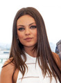Mila Kunis : Friends with Benefits Photocall in Moscow, July 27 - mila-kunis photo