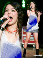 Miranda Cosgrove performs Live In Concert in Philadelphia, July 22