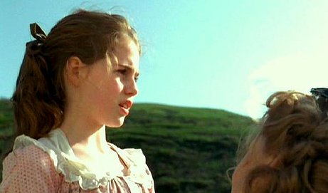 Miss Potter/Sense and Sensibility