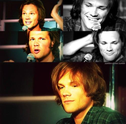 Mmmmm...Jared