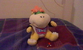 My Bowser Jr. plushie X3 - bowser-jr photo