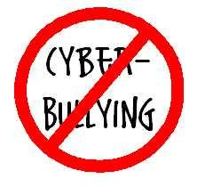 NO CYBERBULLYING
