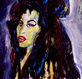 NO NO NO - amy-winehouse fan art