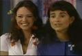 Natasha and Paola