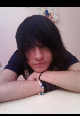 Nate! :D
