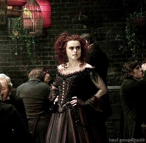 Nellie Lovett - Sweeney Todd Photo (24036335) - Fanpop