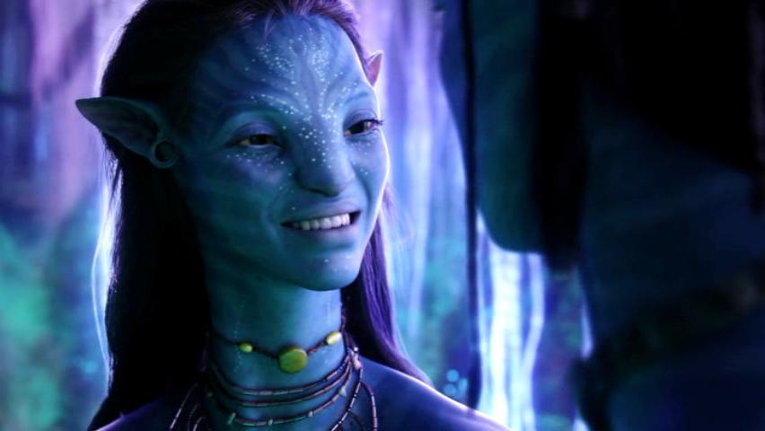 Avatar - i see you