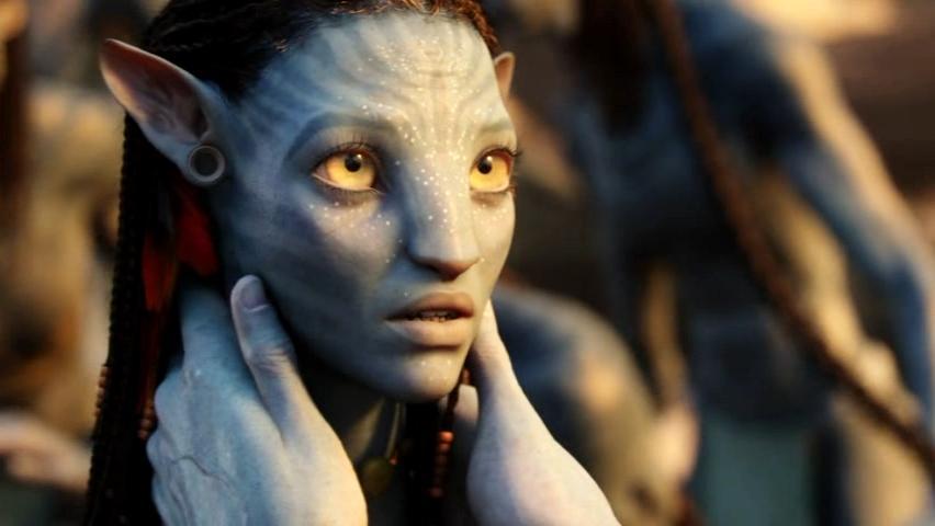Neytiri | Avatar