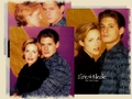 Nicole&Eric - days-of-our-lives wallpaper